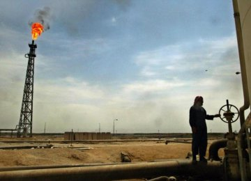 Russia, S. Arabia Agree  to Freeze Crude Output