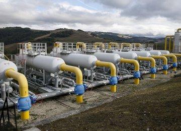 Russia-Ukraine Gas Deal