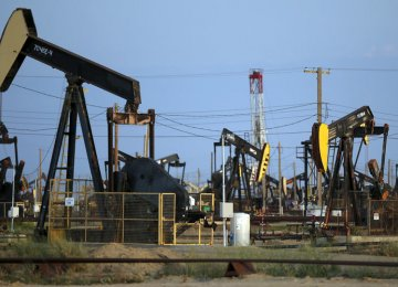 Russia Expects $60 Oil in 2016