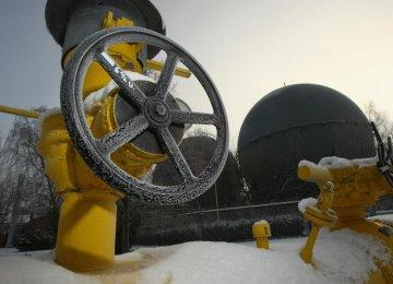 Russia, EC Make Headway on Ukraine Gas Supply