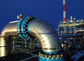 Gazprom, CNPC Agree on Western Gas Route