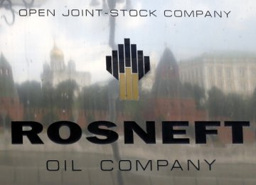 Rosneft to Seek Shareholder  Approval to Raise $200b