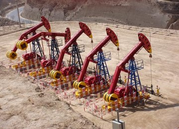 Russia Ups  Oil Production Forecast