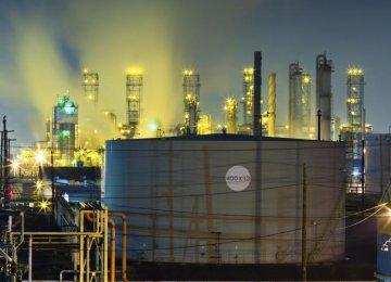 S. Korea Iran Crude Imports Soar