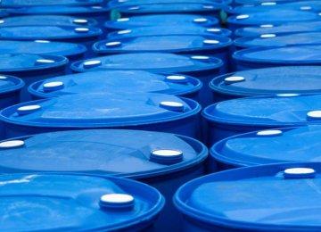 SOCAR Oil Export Up
