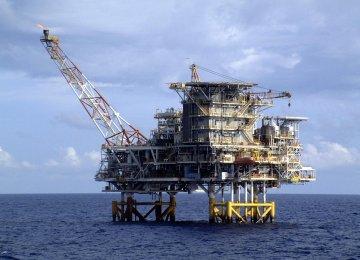 SOCAR Drilling New Caspian Oil Well