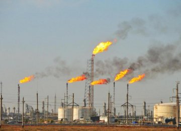 SOCAR Agrees to End Routine Gas Flaring
