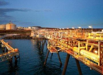 SP Oil Layer Project in Progress