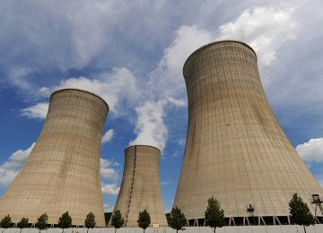 Saudis investing $320b in Nuclear, Solar Power