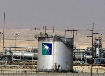 Saudi Asia Focus May Result in Cheaper Crude