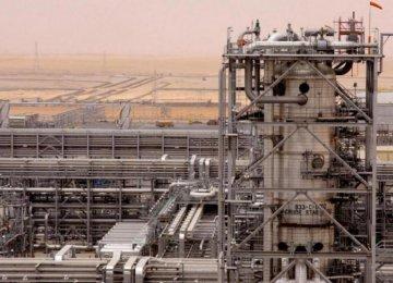 Saudis to Pump Maximum as Market Share Battle Heats Up