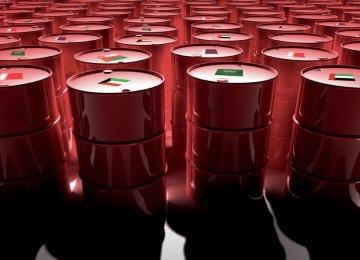 Saudis Reject Market Share War