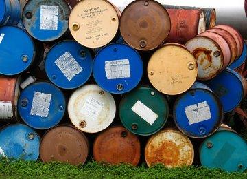 """S. Arabia """"Confident Oil Market Will Improve"""""""