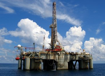 Domestic Potential for Building 2nd Semisub Drilling Rig