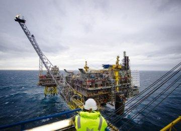 Lukoil Receives $1b Loan for Shah Deniz Project
