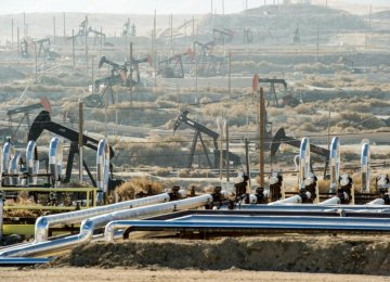 Shale Comprises 6% of World Oil Output