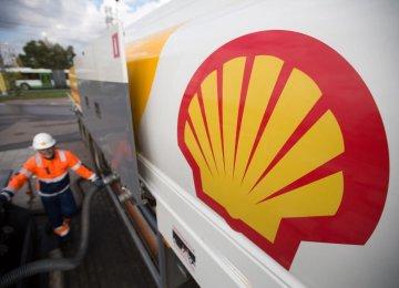 Shell-BG Merger Vote