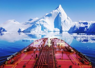Shell Arctic Oil Drilling to Commence Within Weeks