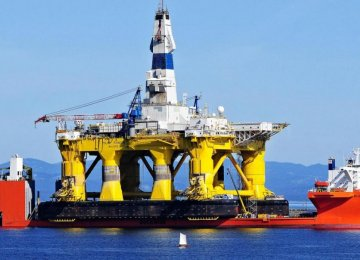 Shell Allowed to Drill for Arctic Oil