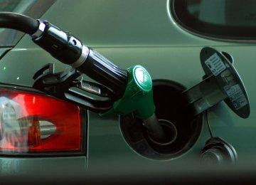 Shiraz Receives Euro IV Diesel