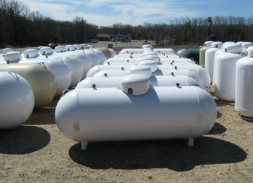 Siri Refinery Ready for Propane Exports