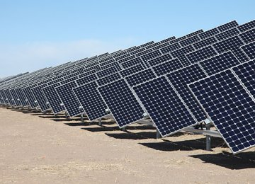 India to Supply US With Solar Energy