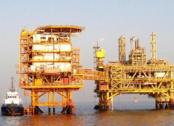 One Third of SP Gas  Production Target Realized
