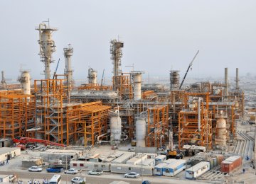 OEOC Outlines Costs of Developing SP Fields