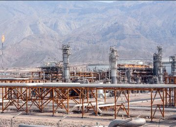 SP Sour Gas Output to Rise