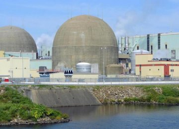Sweden Closes 2 Nuclear  Power Plants