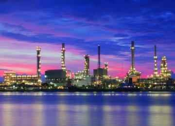 Swiss Firm Returning to Iran's Petrochem Market