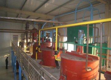 Syrian Kurds Refine Oil Autonomously