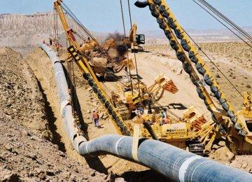 Turkmenistan Undertakes TAPI Pipeline Project