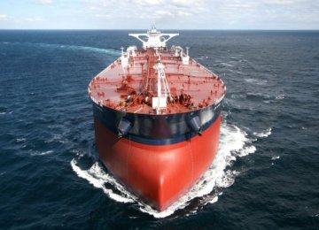 Europeans in Talks to Insure Iran Oil Tankers