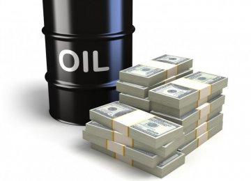 Russian Gov't Backs Profit-Based Oil Tax