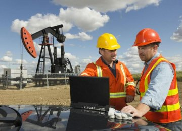 Online Oil Tenders From March 2015