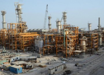 Oil Ministry to Revise Contracting Procedures
