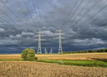 Iran, Armenia, Georgia  to Expand Power Coop.