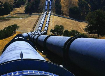 Gas Export to Turkey to Reach 10 bcm