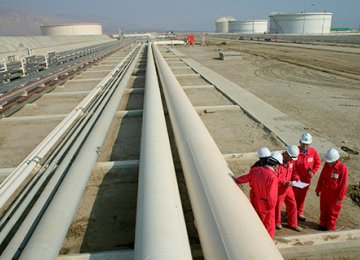 Turkey Launches $10b TANAP Pipeline Project