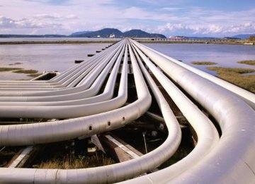 Turkish Stream Pipeline Ownership