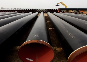 1st Line of Turkish Stream to Cost €3.3b