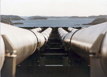 Turkmen Gas to Pass Through Turkey