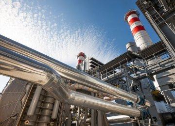 Turkmenistan Building Oil Terminal at Afghan Border