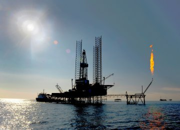 Gas Supply to Power Plants Up