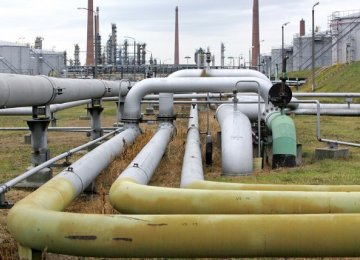Better Prospects for Turkmen Gas Trade