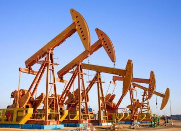 US Oil Rigs Dive to Lowest