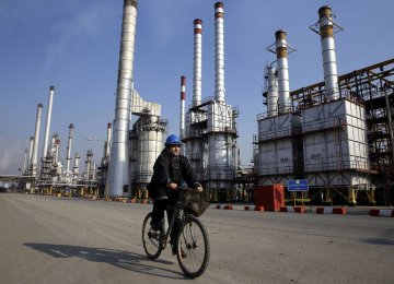 US Presence in Iran Oil Industry Possible