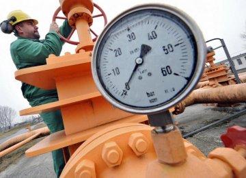 US to Enter Ukrainian Gas Market