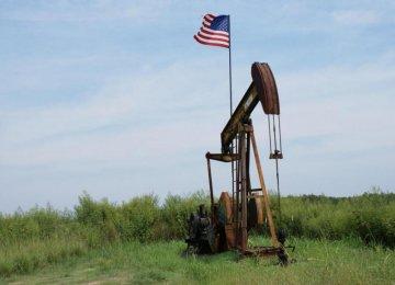US Crude Production to Climb